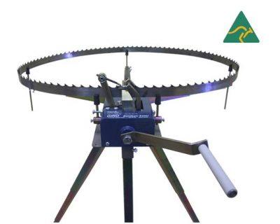 Dino Saw Bandsaw Setter (Blade Setting Machine)