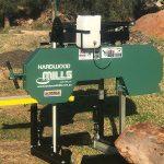hardwood mills - sawmill machine