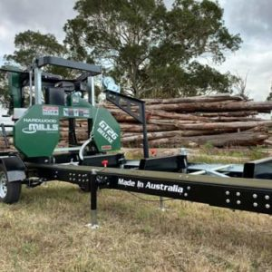 Portable Sawmill Trailer (GT26)