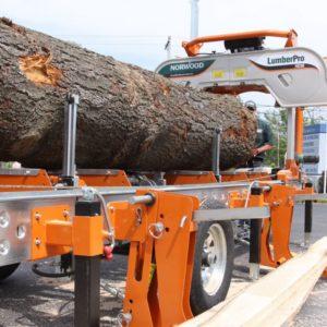 LumberPro sawmill