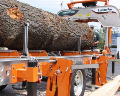 Norwood Lumber Pro HD 36