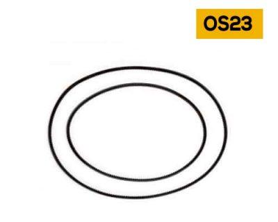 Drive Belt Set for OS23