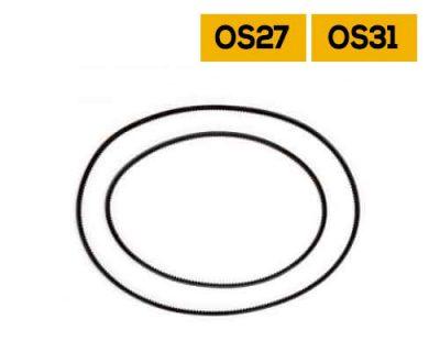 Drive Belt Set for OS27/31