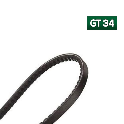Small Drive Belt for GT34